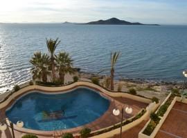 Apartment in Cabo Romano