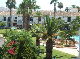 Nice apartment in Aldeas de Taray Club in La Manga