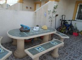 Dúplex de tres dormitorios reformado en Playa Paraíso