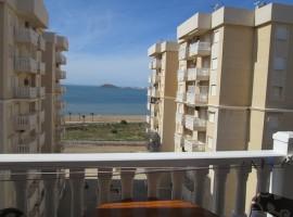 Apartamento con plaza de garaje en Playa Paraíso