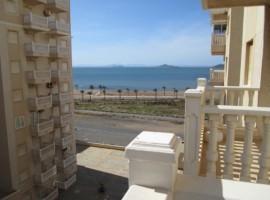 Apartamento en Playa Paraíso