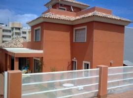 Affordable detached house in Cala Flores close to Cabo de Palos and La Manga
