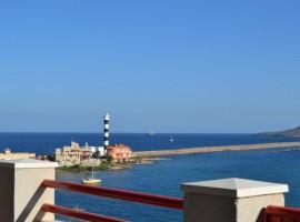 Apartamento en La Manga del Mar Menor en Primera Línea