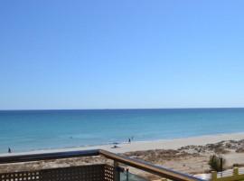 Apartamento en Primera Línea de Mediterráneo con vistas al Mar Menor