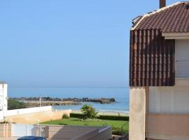 Chalet en La Manga del Mar Menor junto al Mar Mediterráneo