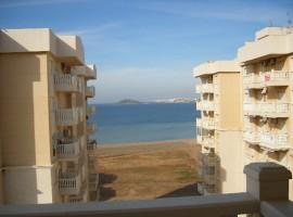 Apartamento con vistas a los dos mares