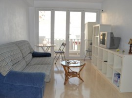 Great apartment in Plaza Bohemia