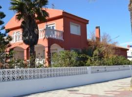 Detached house in La Manga