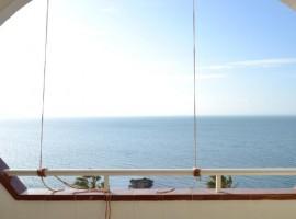 Apartamento en El Pedruchillo con vistas al Mar Menor