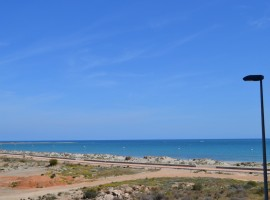 Lovely apartment in La Manga close to both seas