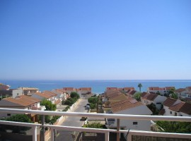 Apartamento en El Pedruchillo en La Manga del Mar Menor