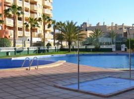 Apartamento junto al Tomás Maestre en La Manga del Mar Menor