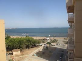 Bonita vivienda con vistas al mar Menor