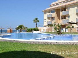 Town house next to the Marina Tomas Maestre in La Manga del Mar Menor