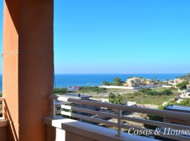 Apartment in Veneziola in La Manga del Mar Menor overlooking both seas