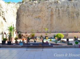 Apartamento en Cala Flores, Cabo de Palos