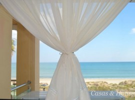 Apartment First Line Mediterranean in La Manga