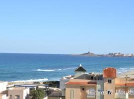 Apartamento junto al Cavanna con vistas al Mediterráneo