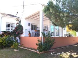 Chalet independiente en Cala Flores Cabo de Palos
