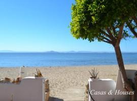 Precioso dúplex en La Manga a orillas del Mar Menor