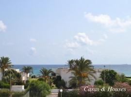 Apartment in La Manga del Mar Menor overlooking the Mediterranean  Sea