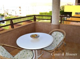 Apartment in Cala Flores in the residential area of Cabo de Palos