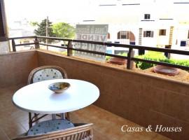 Piso en Cala Flores en la zona residencial de Cabo de Palos