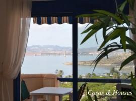 Apartamento en Monteblanco Norte con vistas espectaculares al Mar Menor y al Mediterráneo
