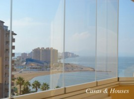 Apartment in La Manga overlooking the Mar Menor Sea and close to Tomas Maestre Marina