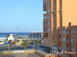 Apartment in Urbanization Monterrey in the beginning of La Manga