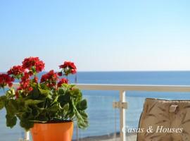Piso en La Manga del Mar Menor con vistas al Mediterráneo en la zona de El Zoco