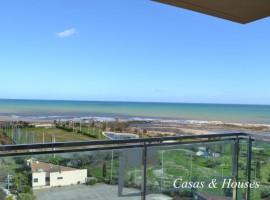 Apartamento en Veneziola Golf con vistas al Mediterráneo