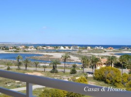 Apartamento en la zona de Veneziola con vistas al Mediterráneo