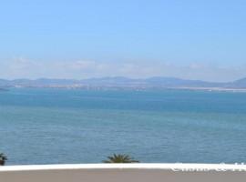 Bonito apartamento con vistas al Mar Menor