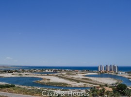 Magnificent Penthouse in La Manga overlooking the Mediterranean and Mar Menor Seas