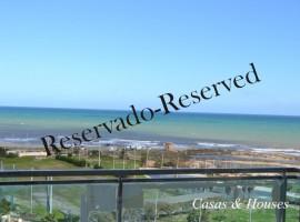 Apartment in Veneziola Golf overlooking the Mediterranean Sea