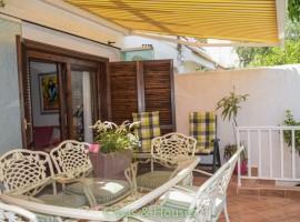 Fully refurbished Apartment in the Marina Tomas Maestre in La Manga