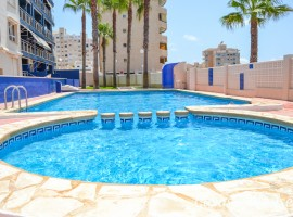 Apartment in Superaticos Playa in La Manga del Mar Menor
