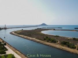 Fully refurbished apartment by the Mediterranean Sea in La Manga