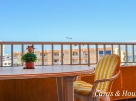 Oportunidad al principio de La Manga residencial Acapulco, frente al Mar Mediterráneo.