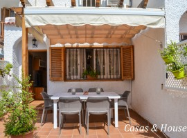 Refurbished Town House by the Mediterranean Sea in La Manga