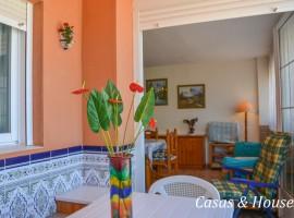 Apartamento reformado en La Manga con excelente ubicación en urbanización Acapulco