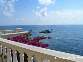 Beautiful Villa with Stunning Views in Cala Flores