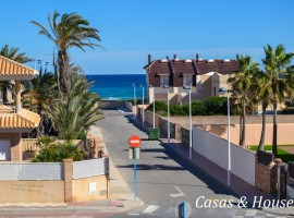 Apartment in La Manga close to the beach and amenities