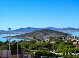 Apartamento  con excelentes características en la urbanización Monte blanco