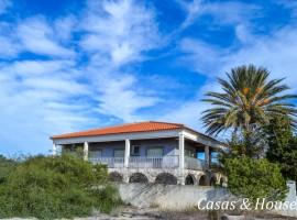 Detached Villa in La Manga in the area of Veneziola