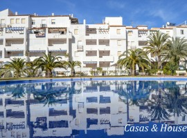 Beautiful apartment in La Manga in the heart of the Marina Tomas Maestre