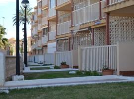 Apartamento reformado al principio de La Manga económico