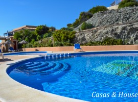 Apartamento en Monte Blanco situado entre el Mar Mediterráneo y Mar Menor