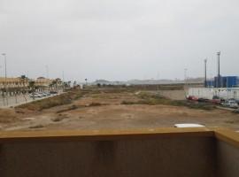 Con vistas al mar Menor